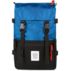 Topo Designs Rover Sac, blue/black
